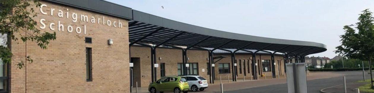 Craigmarloch School