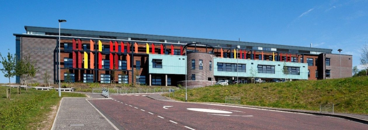 Clydeview Academy, Gourock
