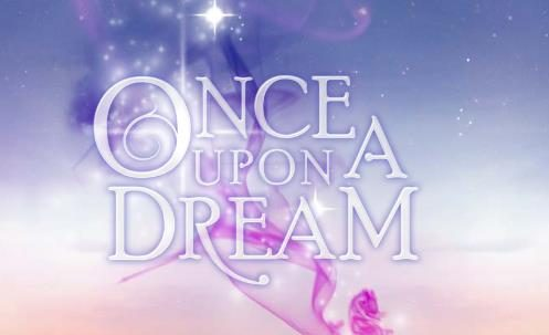 Once Upon a Dream Poetry