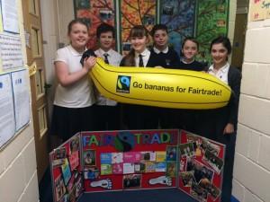 P7 Fairtrade Group