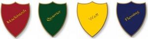 House captains logo