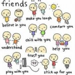 friendship 2