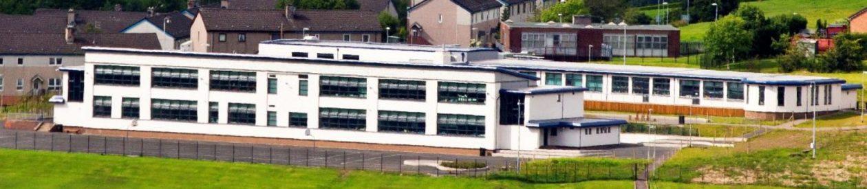 St Andrew's Primary School Greenock