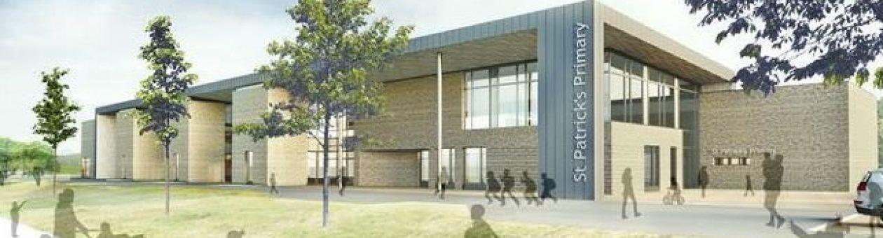St Patrick's Primary, Greenock