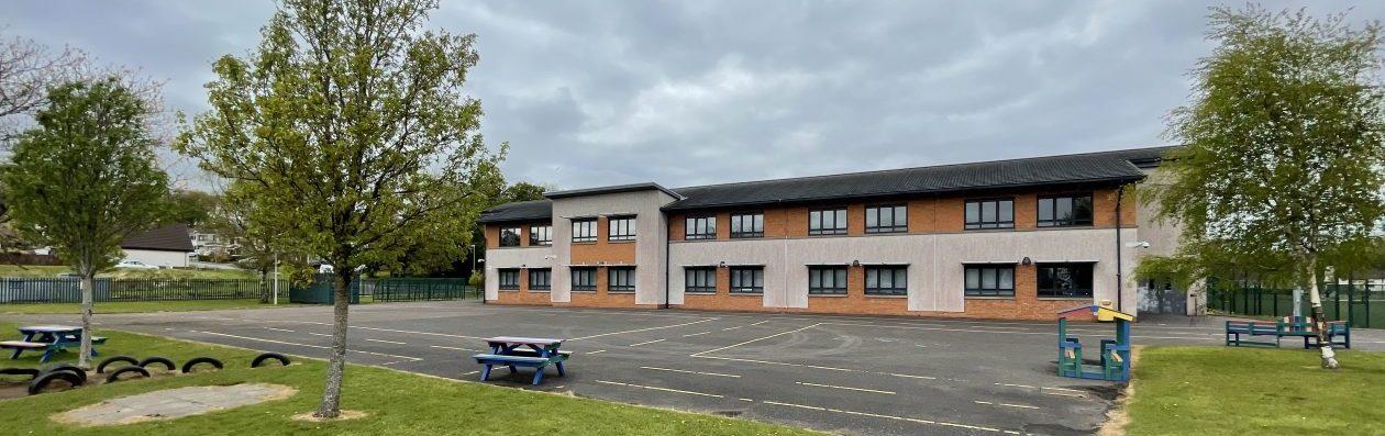 Wemyss Bay Primary School & Nursery Class