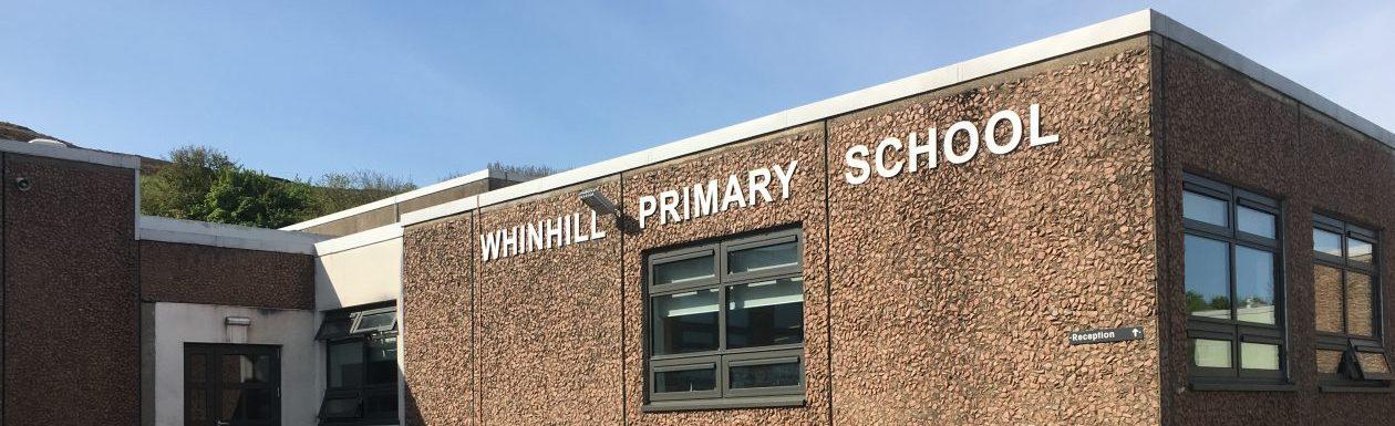 Whinhill Primary School | Bun-sgoil Chnoc a' Chonaisg