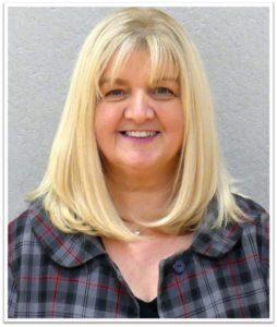 Mrs Ruddy