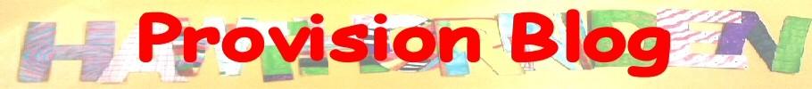 Hawthornden Provision Blog