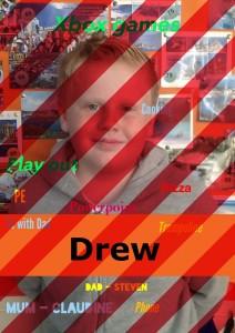 Drew no. 2
