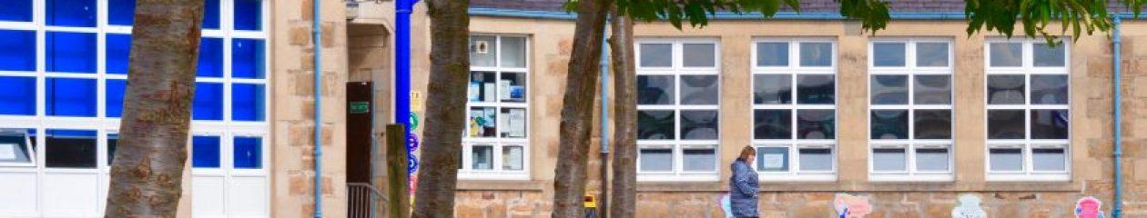 Bishopmill Primary School