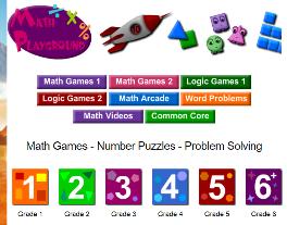 maths-playground