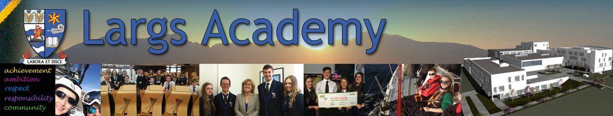 Largs Academy Technologies