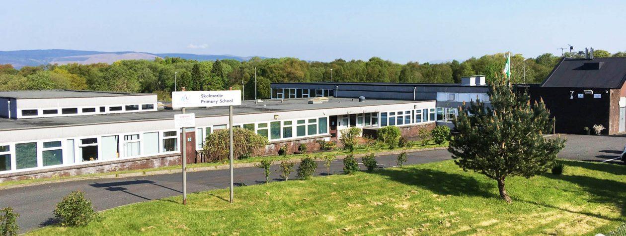 Skelmorlie Primary