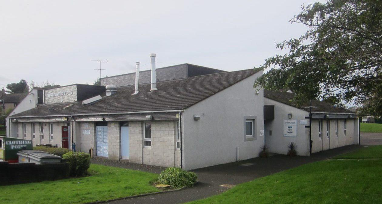 Springside Primary School