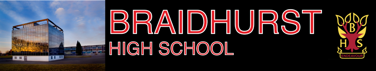 Braidhurst High School