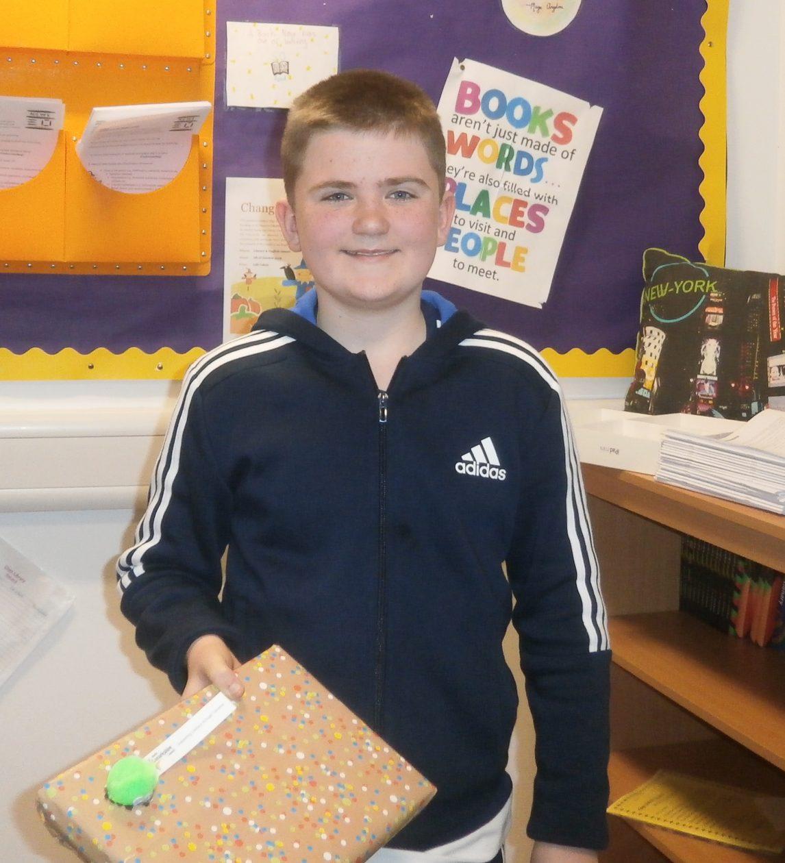 Book Week Scotland - 'Rebel'