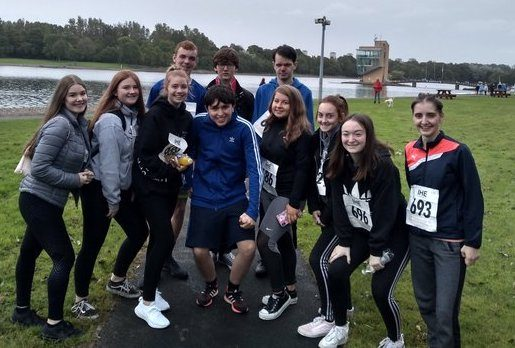 St Andrew's Hospice Fun Run 19
