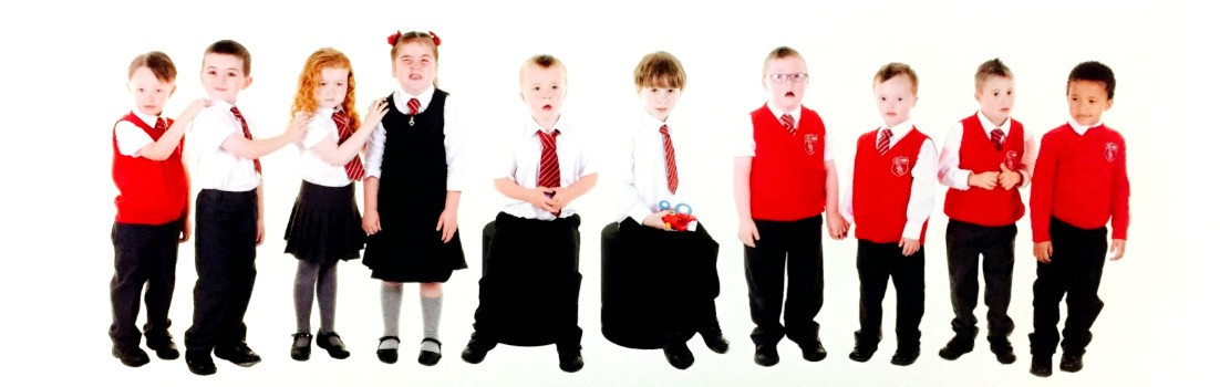 Uniform Drumpark Primary Nursery