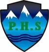 PHS Badge