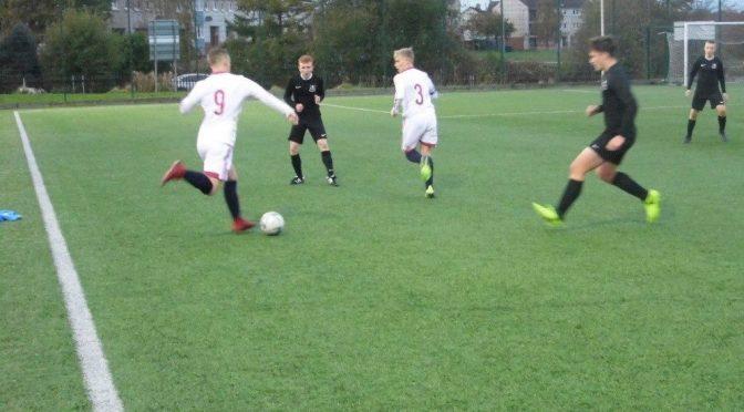 Scottish Cup – Braidhurst vs Alva