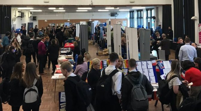 CAREERS EVENT 2019