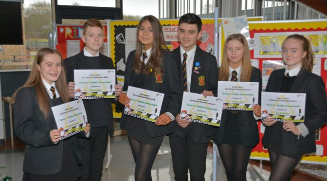 ROAD SAFETY COMPETITION