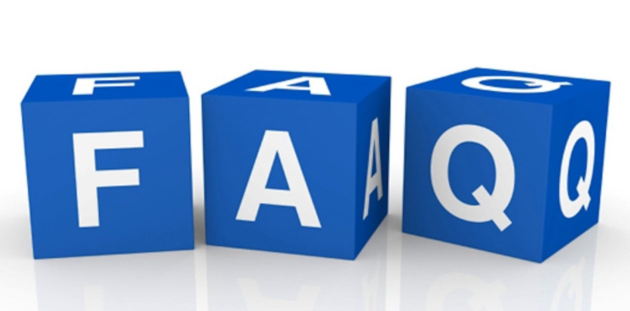 School Return: Frequently Asked Questions PARENTS