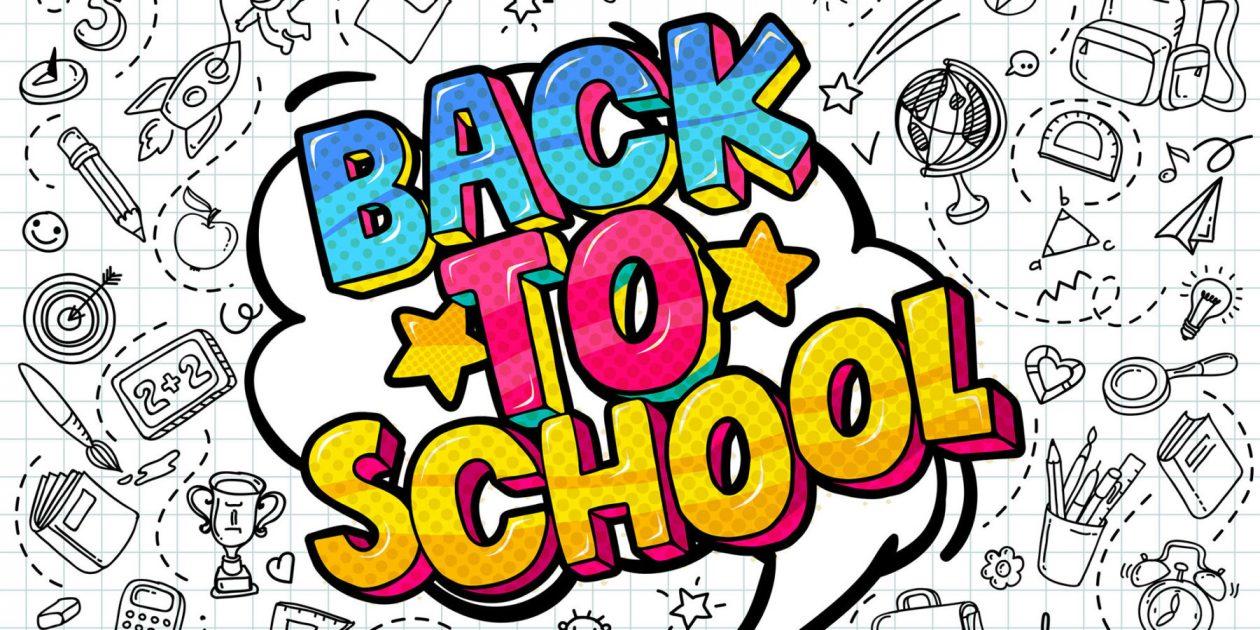 Return to School in August