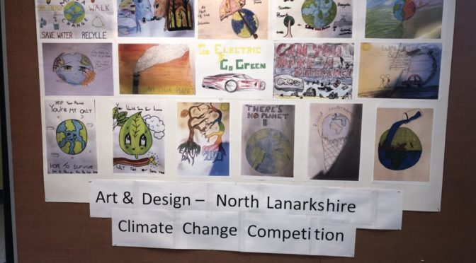 NLC Climate Change Competition