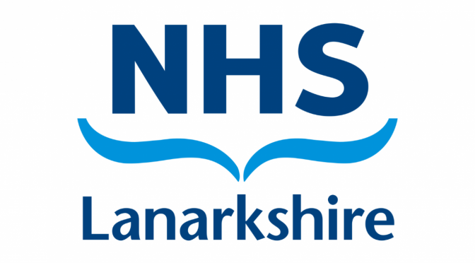 Important info from NHS Lanarkshire