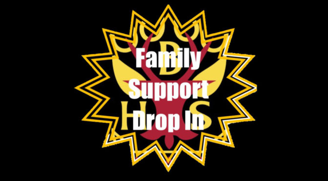 Family Support Drop In
