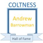 Andrew Barrowman