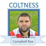 Campbell Rae