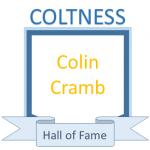 Colin Cramb