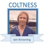Iain Browning