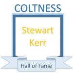 Stewart Kerr