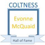 Evonne McQuaid