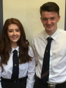 Young Ambassadors 2015