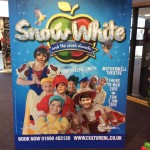 Could we be in the Panto?