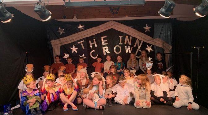 The Inn Crowd Dress Rehearsal