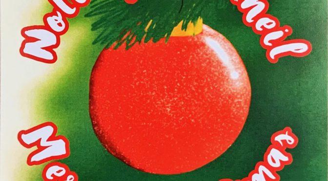 NLC Schools Christmas Card Winner 2019