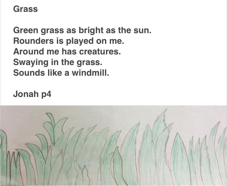 Grass Jonah