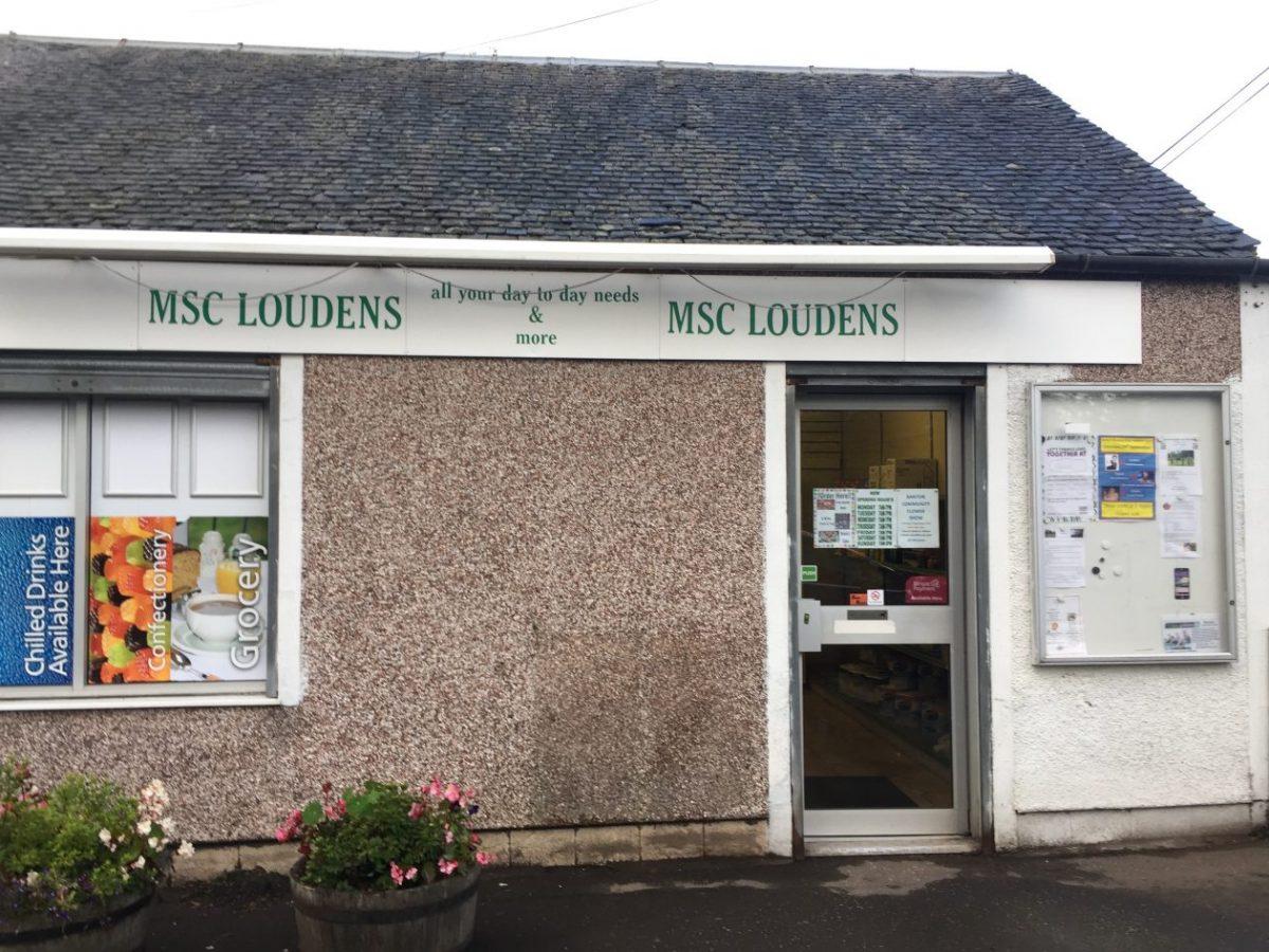 Banton shop (MSC Loudens): Vote for us
