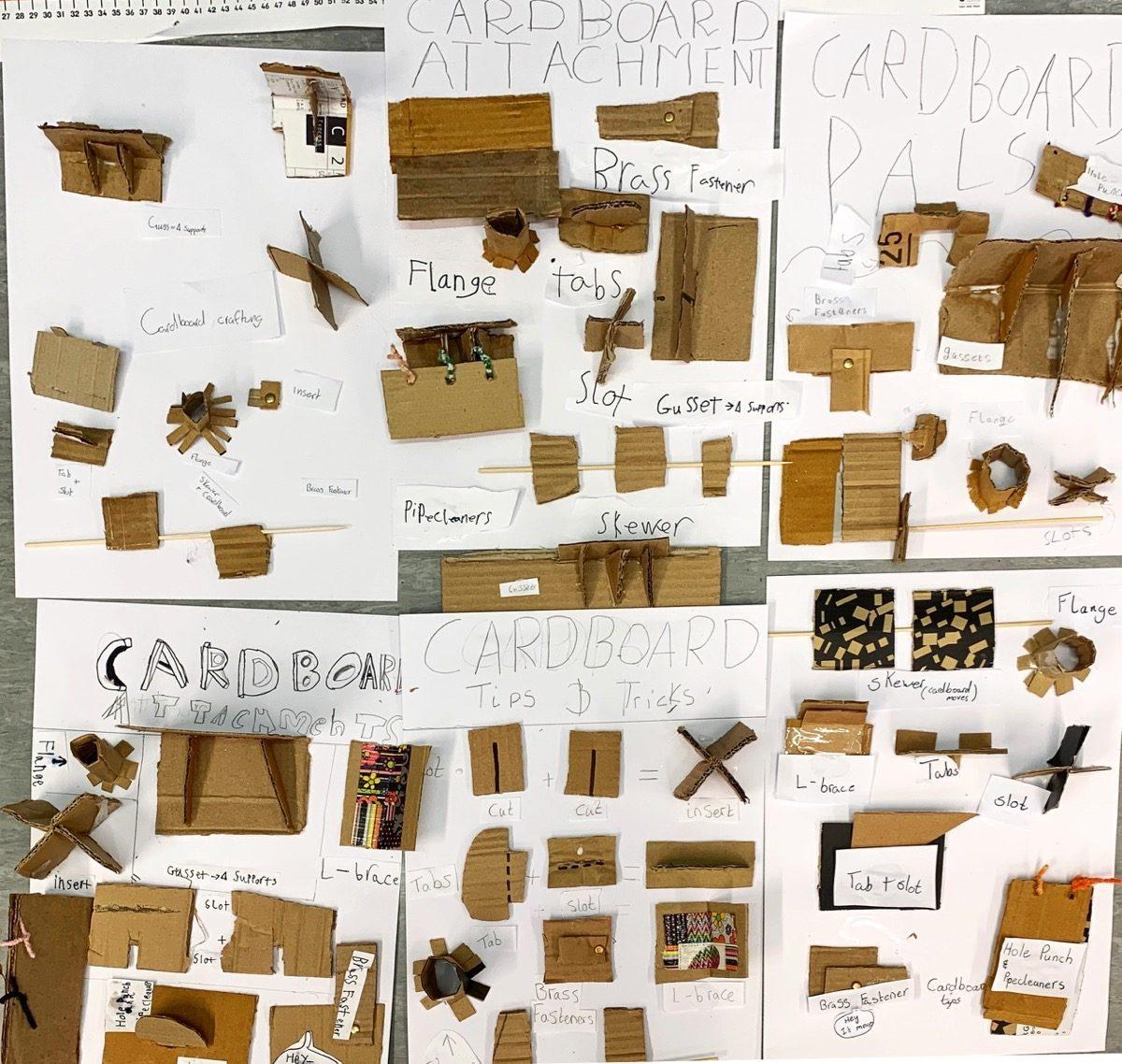 Cardboard Engineers