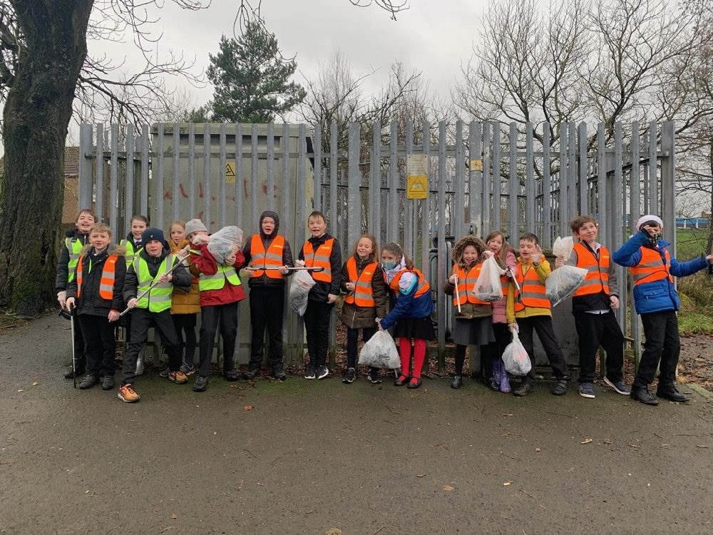 Biggies Litter Pick