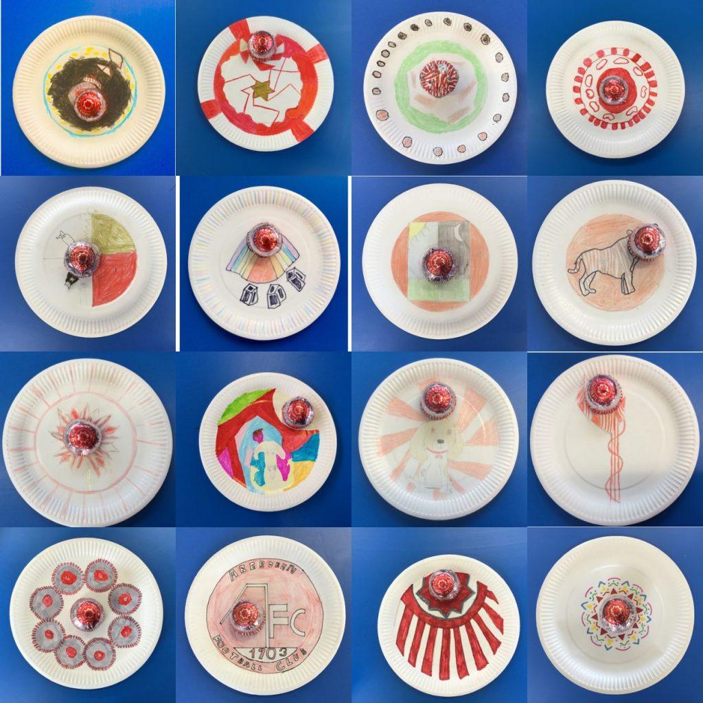 teacake designers