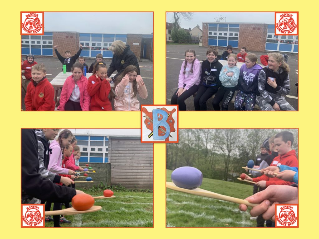 Featured Sports Day