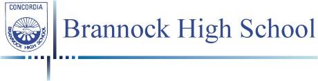 Brannock High School