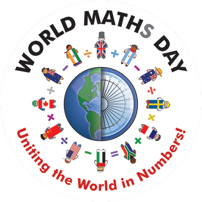Image result for world maths day