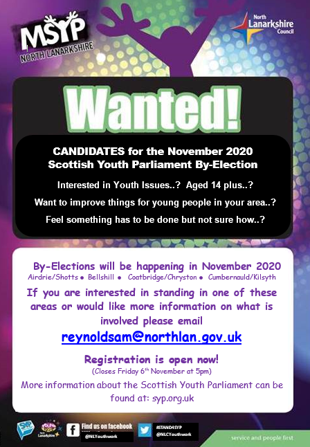 Poster for SYP